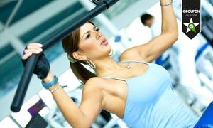 Club N15: Fino a 12 mesi di abbonamento open al centro fitness Club N15