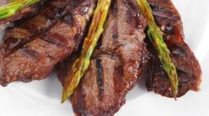 Sergio's Steak & Seafood: 60% off at Sergio's Steak & Seafood