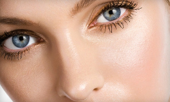 Burien Medical Eye Care - Burien Medical Eye Care: Upper-Eyelid Reduction, Lower-Eyelid Reduction, or Both at Burien Medical Eye Care (Up to 75% Off)