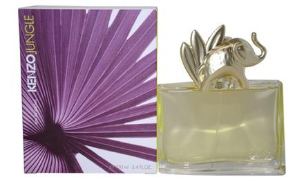 Kenzo Jungle L'Éléphant Eau de Parfum for Women; 3.4 Fl. Oz.