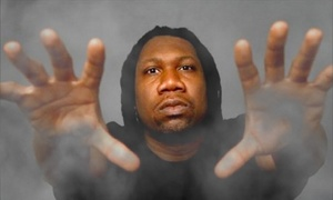 The All-stars Of Hip-Hop: All-Stars of Hip Hop Featuring KRS-One and Dru Hill on January 17 at 7 p.m.