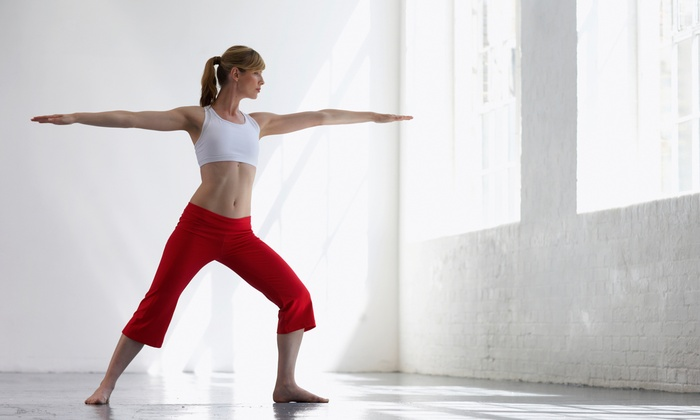 Bikram Yoga Tenleytown - Friendship Heights: $54 for One Month of Unlimited Classes at Bikram Yoga Tenleytown ($150 Value)
