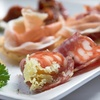 Saffron Restaurant Tapas Bar - Southwestern Queens: $50 Worth of Upscale Spanish Fare and Drinks
