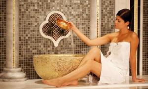 Zen & Beauté: Hammam, savon noir, gommage et modelage aux huiles essentielles pour 1 ou 2 personnes dès 25 € chez Zen et Beauté