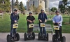 Up to 36% Off Historic Tours from Segway Nation