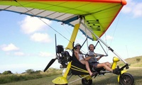20-Minute Microlight Adventure Flight for One for R429 with Sky Riders