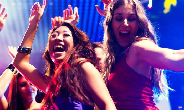 Miami360 - Flamingo / Lummus: VIP Miami Nightclub Outing for One, Two, or Four from Miami360 (Up to 62% Off)
