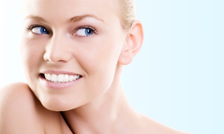 Consult and Up to 40, 80, or 120 Units of Dysport at Restore Skin Care and Aesthetics Inc (Up to 67% Off)