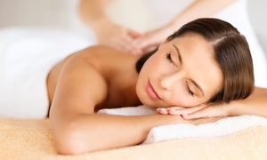 One 60- Or 90-minute Deep-tissue Or Swedish Massage At Advanced Spinal Care (up To 49% Off)