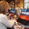 Up to 54% Off Kids' Painting Class