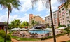 Thermas de Olimpia Resort - Thermas de Olimpia Resort: #MelhoresDe2016 - Thermas de Olímpia Resort: 2, 3, 4 ou 5 noites para 2 + 3 crianças