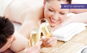 65% Off Couples Massage at SOMA Get Fit, plus 9.0% Cash Back from Ebates.