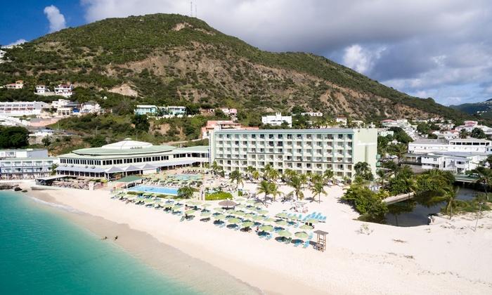 Great Bay Beach Resort Casino Amp