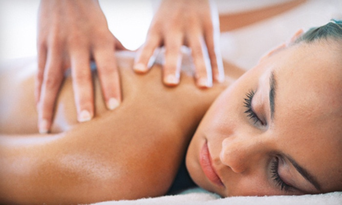Optimal Health - Optimal Health: One, Two, or Three 60-Minute Medical Massages at Optimal Health (Up to 56% Off)