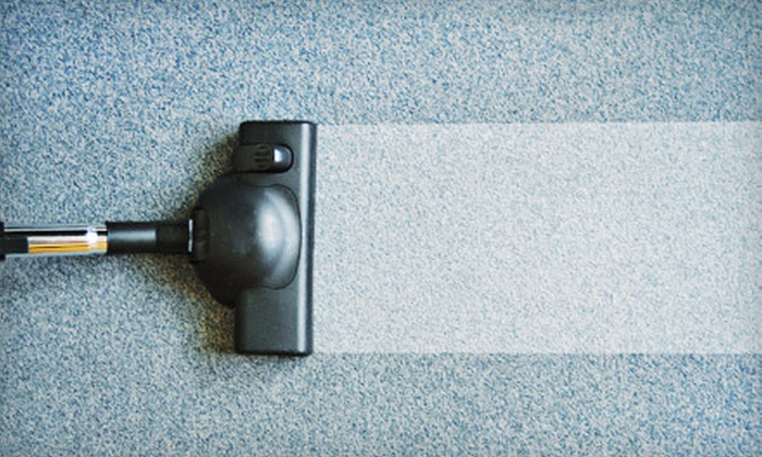 Absolute Cleaning Concepts - Porter Place: Carpet Cleaning for Three or Five Rooms of Up to 200 Square Feet Each from Absolute Cleaning Concepts (Up to 80% Off)