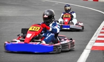 The Midland Karting