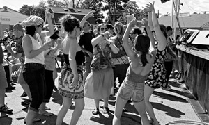 Peace Love And Unity Rock Revival Festival: Peace Love And Unity Rock Revival Festival '60s and '70s Tribute on Saturday, September 10, at 1 p.m.