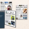 Up to 52% Off Customized Fake Newspaper Cover from Simply Personalized