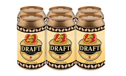Jelly Belly Draft Beer Flavor Jelly Beans