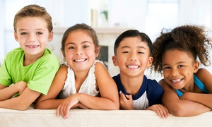 Kidz of the Kingdom Childcare: One Month of Bible-Based Childcare at Kidz of the Kingdom Childcare (Up to 69% Off). Five Options Available.