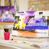 42% Off 3-Hour BYOB Painting Class