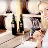 Up to 54% Off Wine Tasting