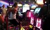 Scandia Family Fun Center - Rohnert Park: $15 for One Hour of Unlimited Arcade Play for Two at Scandia Family Fun Center in Rohnert Park (Up to $31.50 Value)