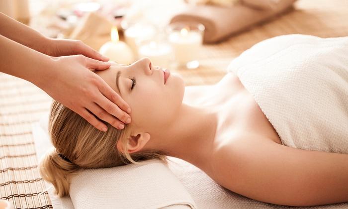 Massalogy Spa - Wichita: Swedish or Therapeutic Massage or Body Wrap with Add-Ons at Massalogy Spa (Up to 59% Off)