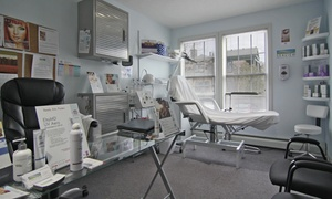 Seaview Medical Aesthetic Boutique: One or Two 60-Minute Nonsurgical Face-Lifts at Seaview Medical Aesthetic Boutique (Up to 82%Off)