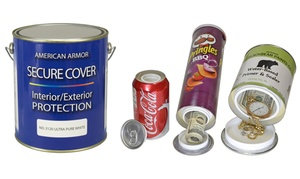 Diversion Cans (Multiple Options Available)