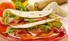 OSTERIA SOTTOMARINO GIALLO - OSTERIA SOTTOMARINO GIALLO: Menu piadina all you can eat con tagliere di salumi e birra da 19,90 €