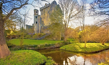Ireland Vacation with Rental Car. Price is per Person, Based on Four Guests per Room. Buy One Voucher per Person. (Getaways) photo