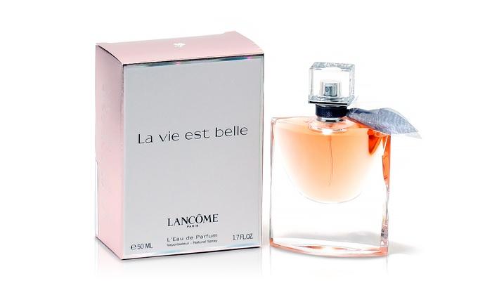 Vie Lancôme De 1 Est Belle For La 7 Parfum FlOz Eau Women; 2D9EWIH