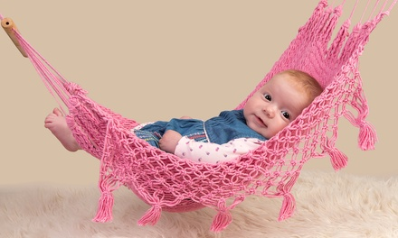 Three Bump-to-Baby Photoshoots