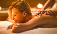 Choice of Massage or Pamper Package at Face 2 Face Holistics (Up to 57% Off)