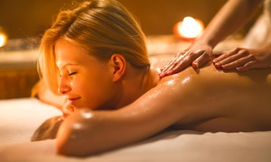 Sculpted Physique Wellness: One or Two 60-Minute Swedish Massages at Sculpted Physique Wellness (Up to 52%Off)