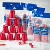 $12.99 for 120 2-Ounce Red Party Cups