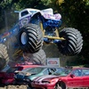 Up to 58% Off Monster-Truck Show at Miller Farms