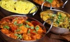 50% Off Indian Cuisine at Bombay Palace