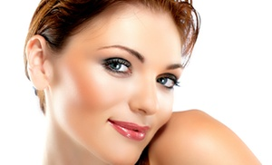 Dermal~Care Esthetics & Wellness Centre: Microdermabrasion with Optional LED and Ultrasound Facial at Dermal~Care Esthetics & Wellness Centre (Up to 64% Off)