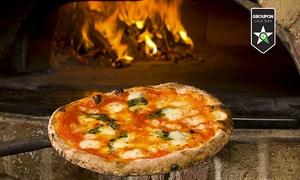 Vieneme a truva' - La locanda: Cena tipica napoletana con pizza all you can eat da Vieneme a truva' - La Locanda (sconto fino a 72%)
