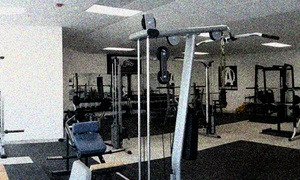Rhino Elite Training Center: Up to 53% Off Monthly membership  at Rhino Elite Training Center