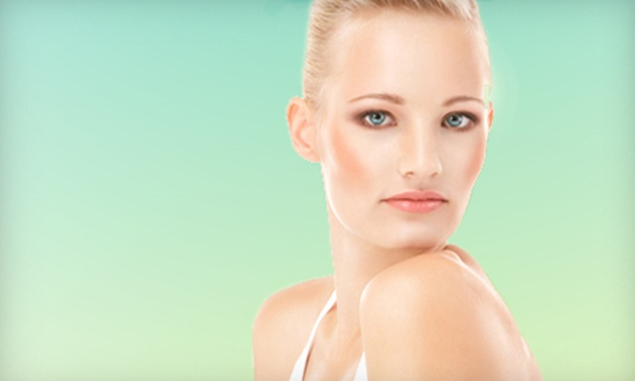 Laser Esthétique - New Barrhaven - New Development - Stonebridge: Two or Three Microdermabrasion Treatments or IPL Photofacials at Laser Esthétique (Up to 91% Off)
