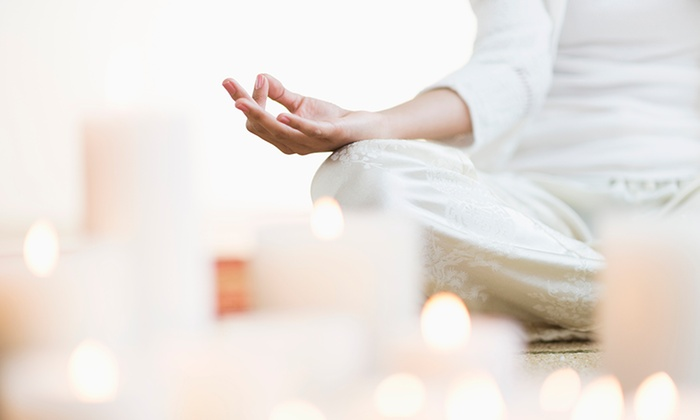 Astrologic Answers: $25 for a Secret Gardens Meditation Series from Astrologic Answers ($134.93 Value)