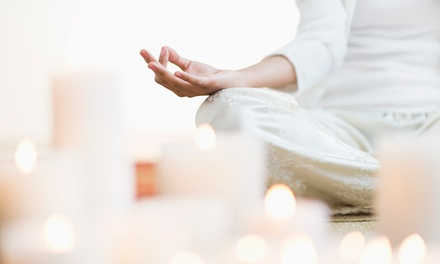 $25 for a Secret Gardens Meditation Series from Astrologic Answers ($134.93 Value)
