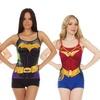 Undergirl x DC Comics Anatomical Cami Sets
