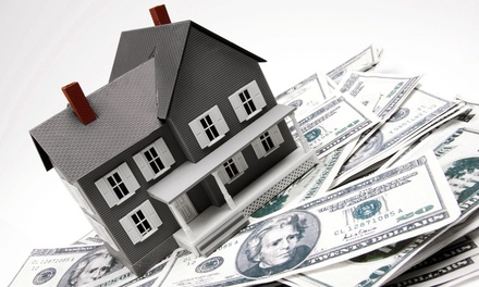 $249 for 75-Hour Real-Estate Pre-License Course Including Books and Materials ($449 Value)