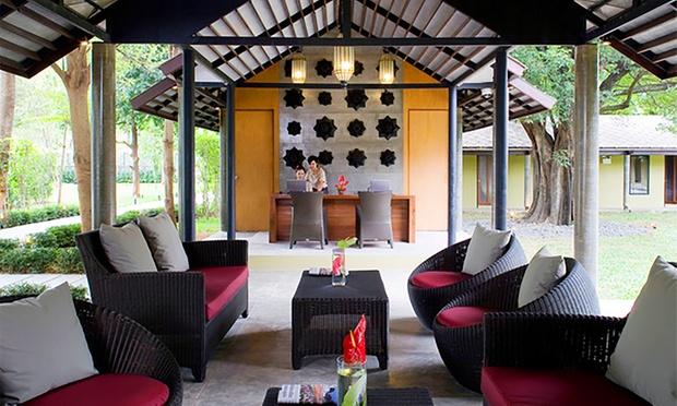 Thailand: Twin Hotel Stay+Flights 3