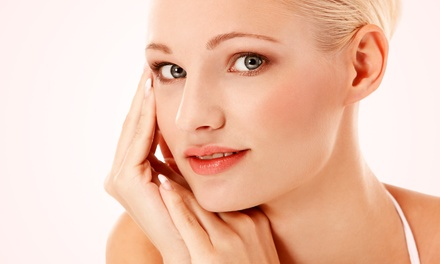 Three, Five, or Seven Microdermabrasion Sessions at Artistry Medical Aesthetics (Up to 65% Off)