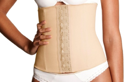 BeautyKo Bamboo Support Cincher